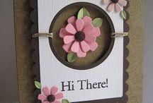 Craft - Card Ideas