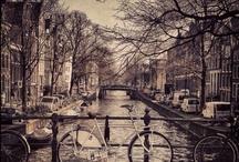 Ámsterdam / Visitar Ámsterdam.