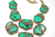 Turquoise, MY OBSESSION everrr