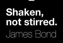Bond's life