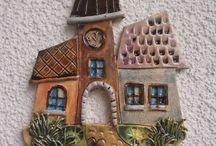 Keramika - obrázky, hodiny