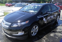 Chevrolet Volt / NEW Cars Available at BILL STASEK CHEVROLET 847-537-7000 www.stasekchevrolet.com