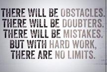 Motivatie spreuken