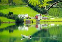 Norveç / Norway