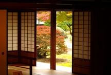 Japanese Doors