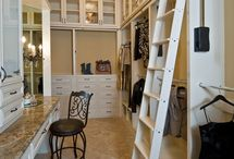 A closet 4 us / by Brandy Bowden Collard