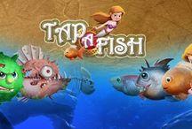 Tap Fish Game
