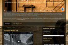 Webs y blogs sobre Patrimonio Industrial