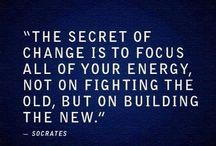 Power to Create Change