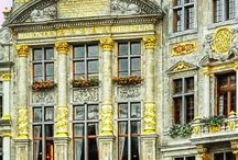 Belgium / by Debi Mills Snider