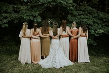 My wedding by Catherine Coons