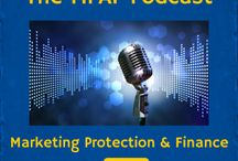 Marketing Protection and Finance (MPAF) Podcast / This is the Podcast for Financial Services Professionals looking to share business ideas and inspiration in the world of  Marketing, Protection and Finance.