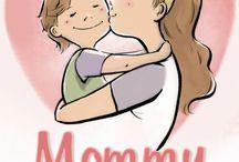 Mom &Kids