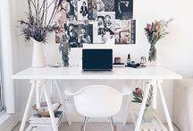 kontor och pyssel