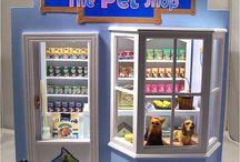 1:12 pet shops/animals