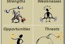 Strategie et management