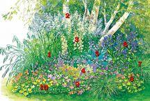 Gartentipps Blumen