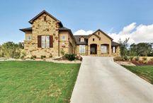 Ridgelea / Model Home in Rancho Santa Fe - Liberty Hill