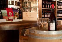 WineShop e degustazioni