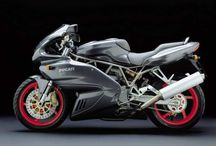 Cars & Motorcycles / Put the metal to the pedal  / by Ursula
