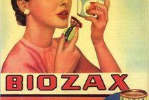 EΛΛΗΝΙΚΑ ΔΙΑΦΗΜIΣΤΙΚΑ / Μνήμες Θεσσαλονίκης ( Memories of Thessaloniki ) - Greek Vintage Advertisements