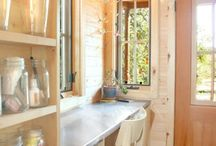 Ideas for small space / by John Waterhouse