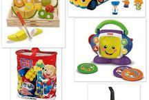 toys for toddler