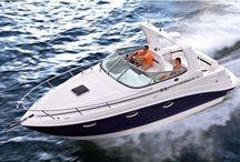 #aBoatTime  Rinker Cruiser 260