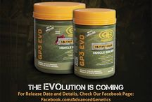 Advanced Genetics Products / Military Grade Supplements for Building Muscle and Losing Fat. Agarmy.com