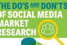 The Dos & Don'ts of #SocialMedia #Market #Research by...