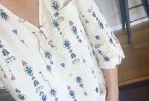 Stitch Fix / Clothes I LOVE