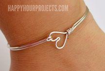 Wire bijoux