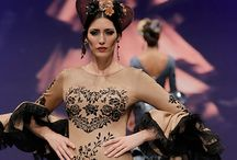 Simof 2016 / Fotos de las colecciones de moda flamenca presentadas en el Salón Internacional de la Moda Flamenca de Sevilla.