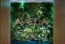 Vertical Garden Reception