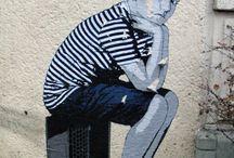 PHOTO Streetart