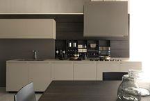 casa / cucina