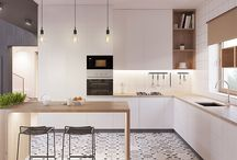 Home decor: kitchen