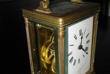 Carriage clocks Antiques⌛️⏰‼️ / Clocks