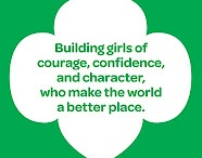 Girl Scouts / by Carrie Mckillip-Naber