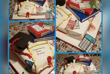 Le torte di Lucia