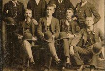 HISTORY • 1880s