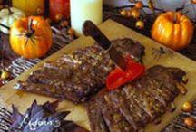Mâncăruri De Halloween