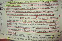 God * Faith * Scripture