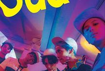 """SHINee / Shinee (/ˈʃaɪniː/ shy-nee; Korean: 샤이니; Japanese: シャイニー; stylized as SHINee) is a South Korean contemporary boy group formed by S.M. Entertainment in 2008. The group consists of Onew, Jonghyun, Key, Minho, and Taemin. They made their debut on May 25, 2008 on SBS's Inkigayo with their single, """"Replay""""."""