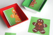 Preschool Home Ed Resources & Activities