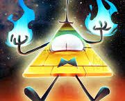 ☆ BILL CIPHER ☆