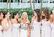 Kiss This Makeup Beauty Team / Company photoshoot coming soon!