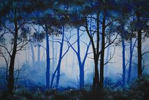 Enchanted Forest / by Jenn Young