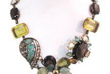 Jewellery by Iradj Moini