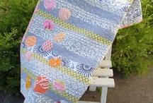 I love quilts. / by Ryann McVey